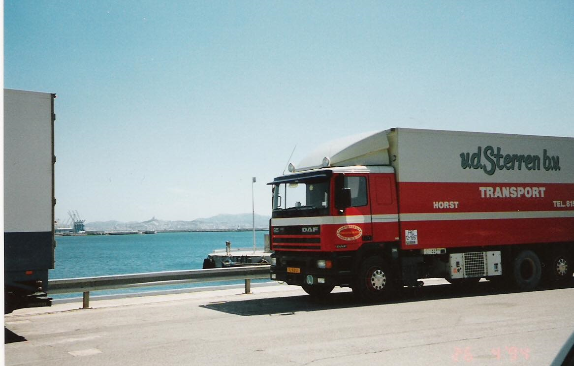 Daf-6X2--koelwagen