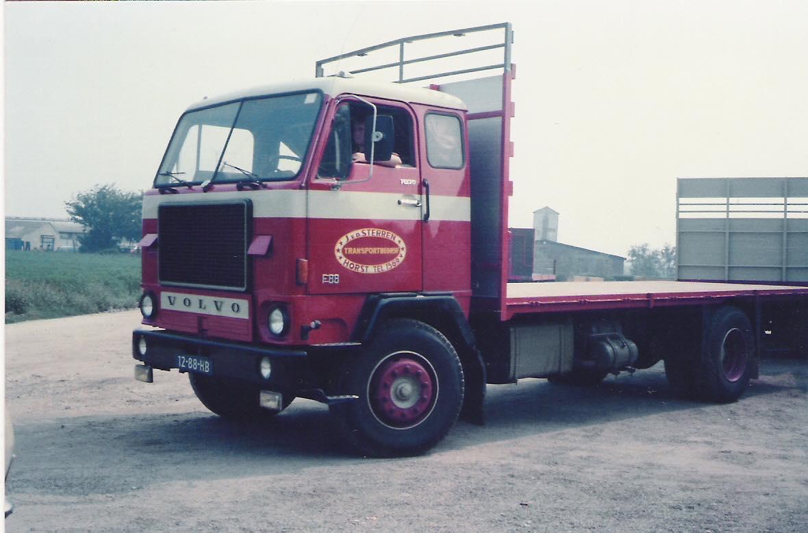 Volvo-F88