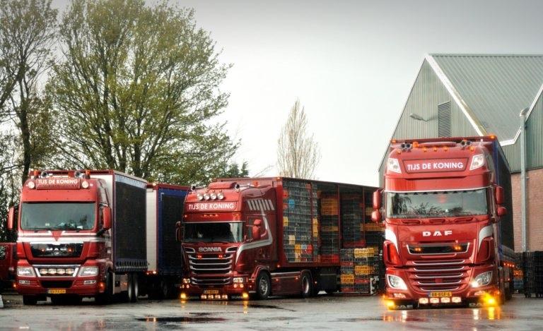 MAN-Scania-DAF