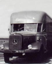 Mercedes-kastenwagen