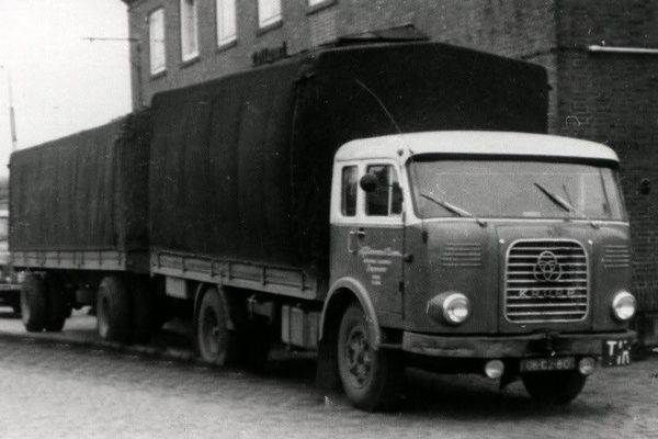 Krupp-combi