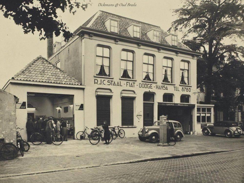 Fiat-Garage-Staal--Ginnekenweg-in-Breda