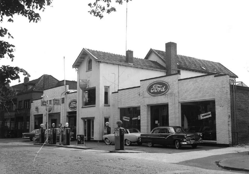 Ford-garage-in-Deventer