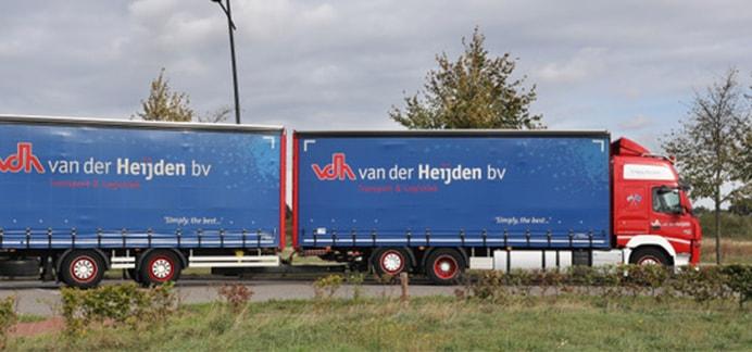 Volvo-in-Luxemburg