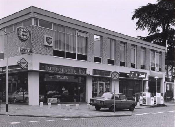 Fiat--Lancia-Autobedrijf-Staal-in-Breda