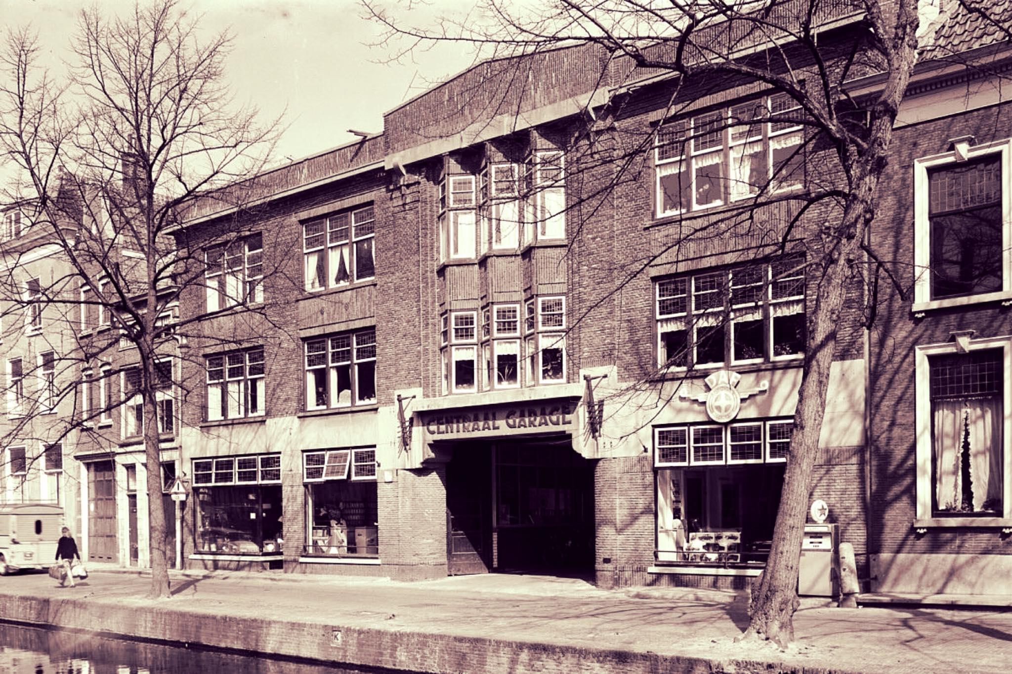 Daf-Dealer-Centraal-garage-Hoeke-Delft-