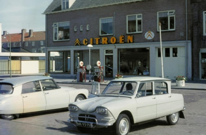 Citroen-Dealer--Dijkstra-Emmeloord