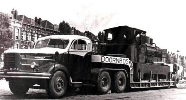 Kromhout--1950