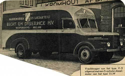 Kromhout-1951