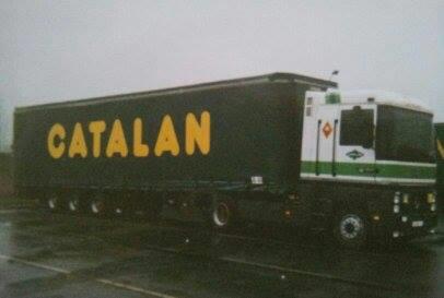 Renault-Magnum