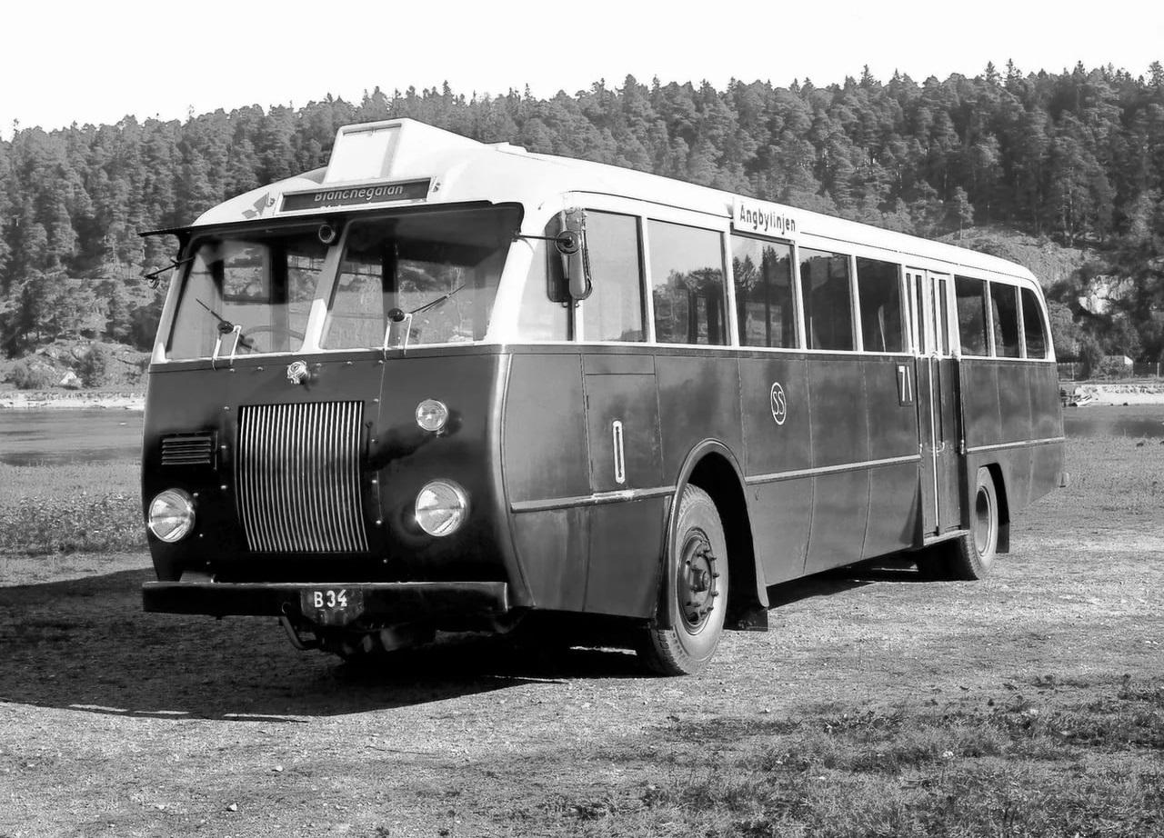 Scania-Vabis-1936