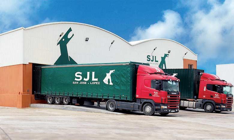Scania-aan-de-dok-in-Irun