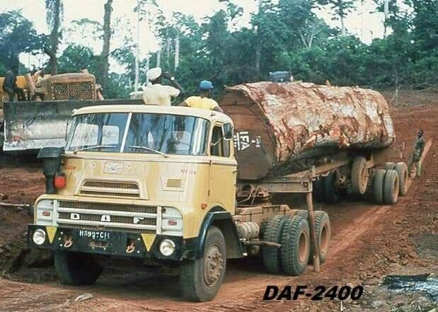 DAF-DO-2400