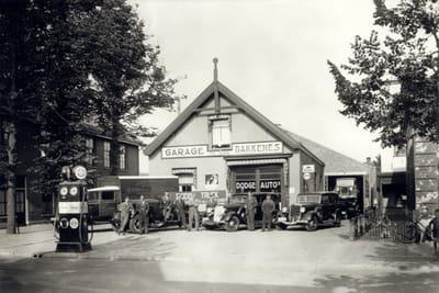Dodge-Garage-Bakkenes-in-Stationsstraat--Apeldoorn