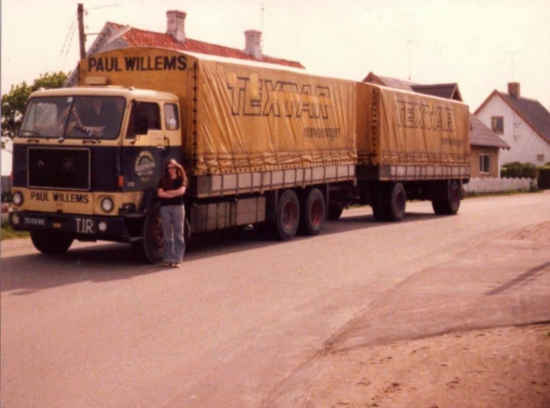 Volvo-F88-Ron-Oirbans-archief