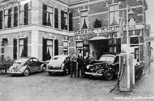 Volvo-Garage-Huisman-Apeldoorn--Paul-Reints--foto-3