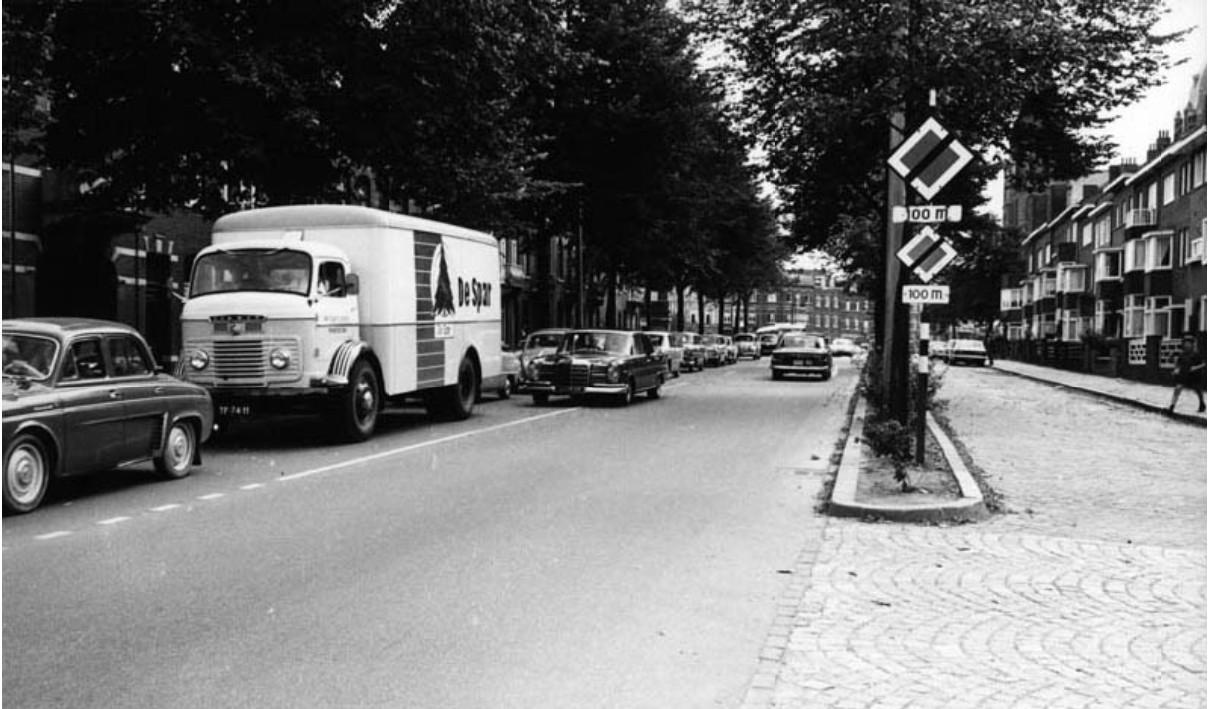 Commer--Statensingel-Maastricht