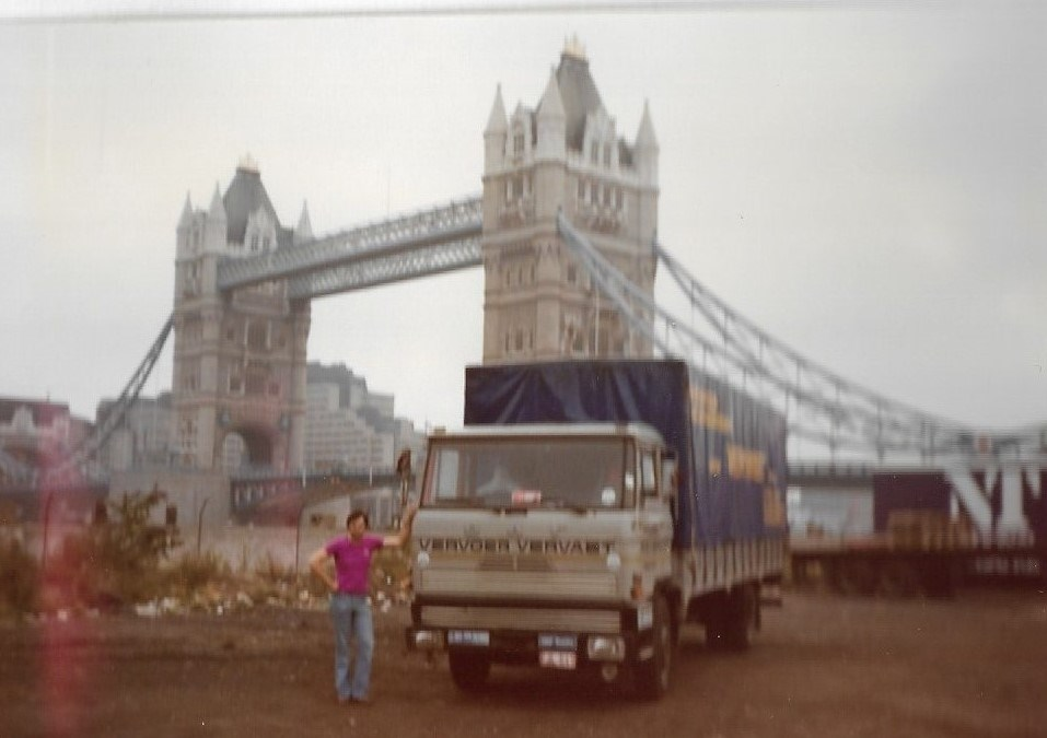 DAF-1600-in-London-in-1980--ik-als-beginnend-transporteur