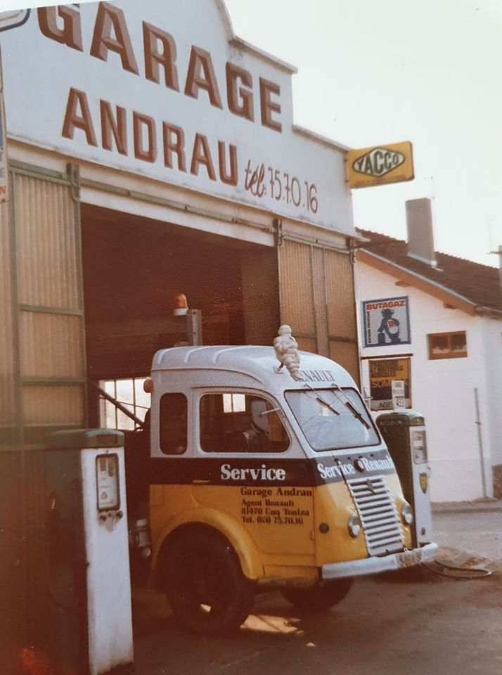 Renault-Andrau--archiev-Jean-Louis-Andau--Cuq-Toulza-Midi-Pyrynees-