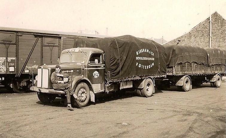 Scania-vabis-L71