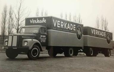 Scania-Vabis-charter