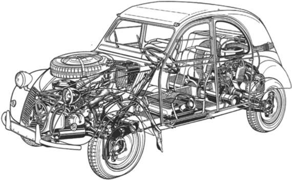 Citroen-4X4-Sahara-4