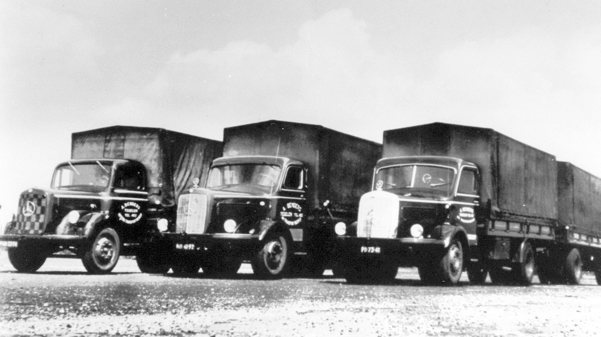 Mercedes-groep