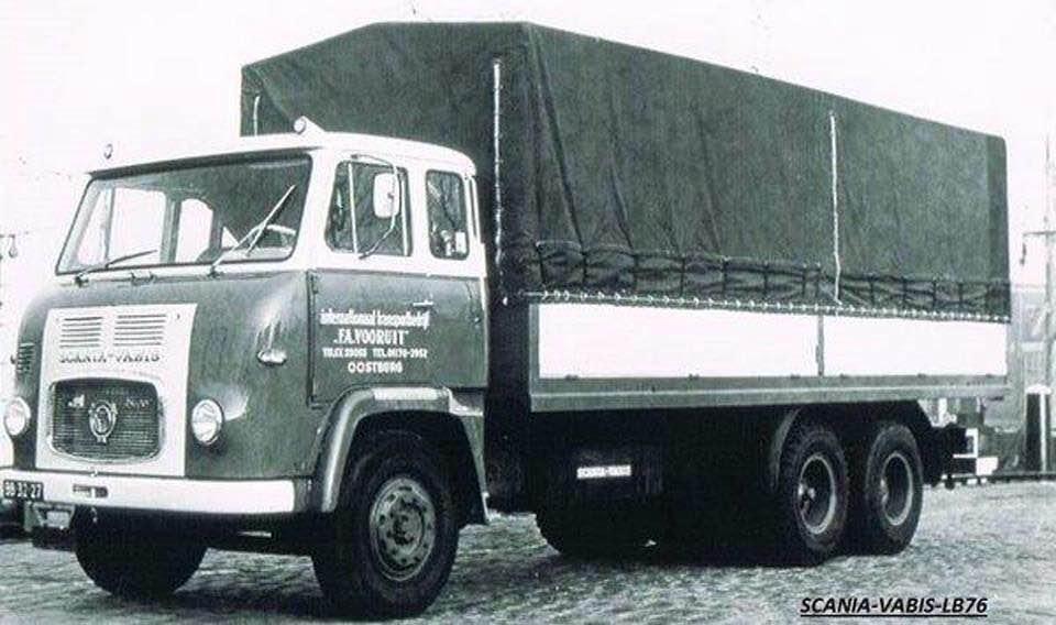 Scania--Vabis-LB-76-