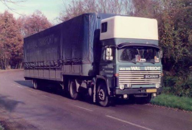 Scania-81-topsleeper