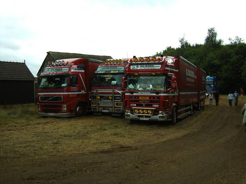 Volvo--Scania