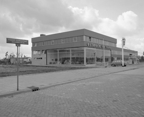 Citroen-Dealer--Cees-den-Ouden-Rotterdam-