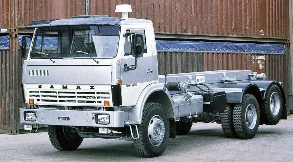 KAMAZ-5315-1