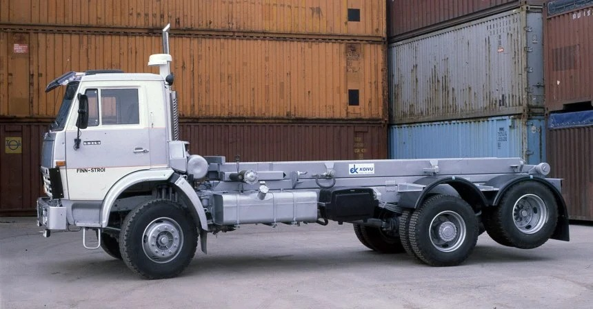 KAMAZ-5315-2