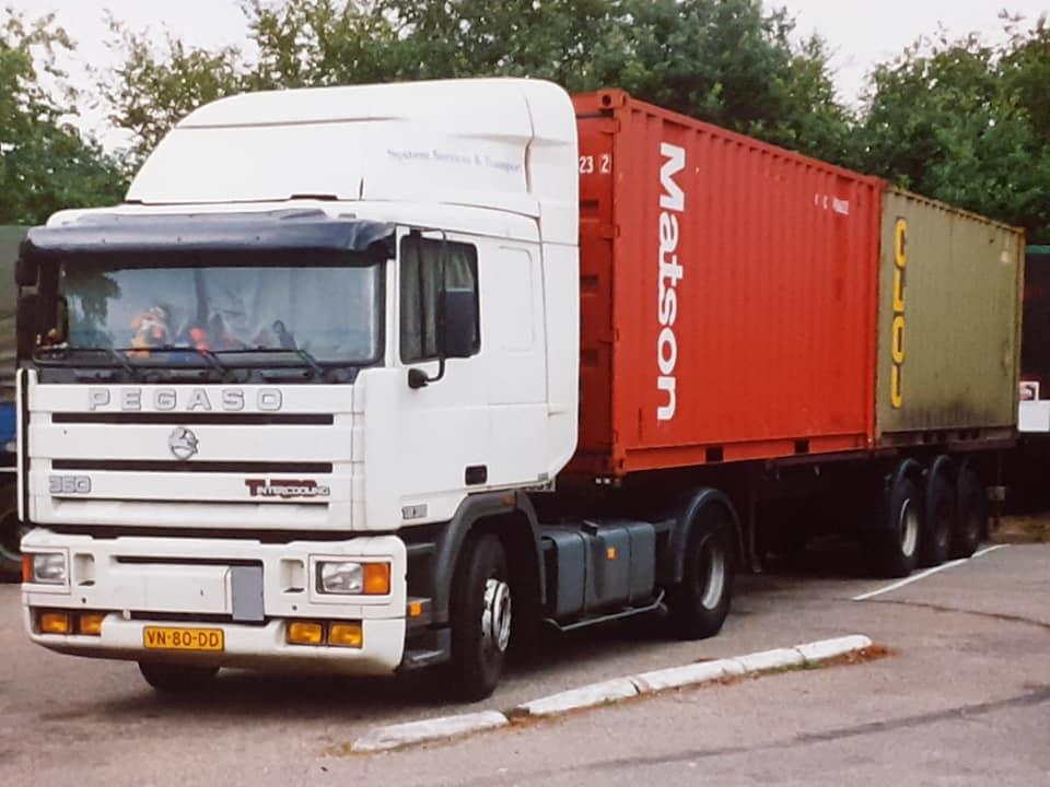 Pegasso-Tronner-2-8-1992--SST-Rockanje-Perry-archief--1