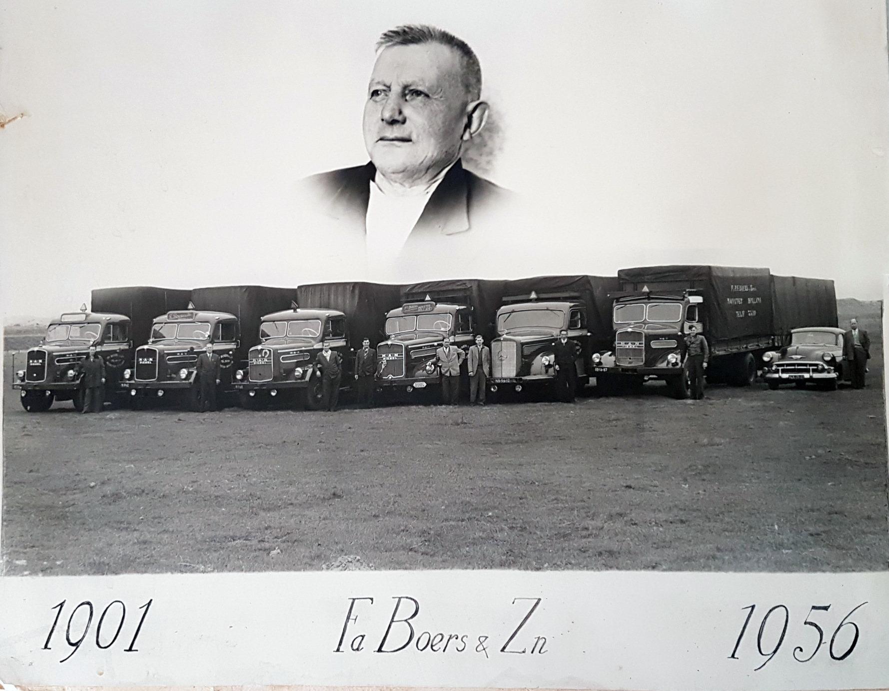 Gerrit-Broers-archief