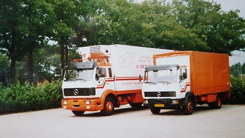 Mercedes---Toon-van-der-Linden-foto