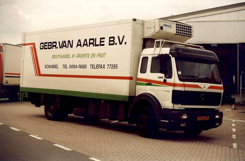 Mercedes--Toon-vander-Linden-archief