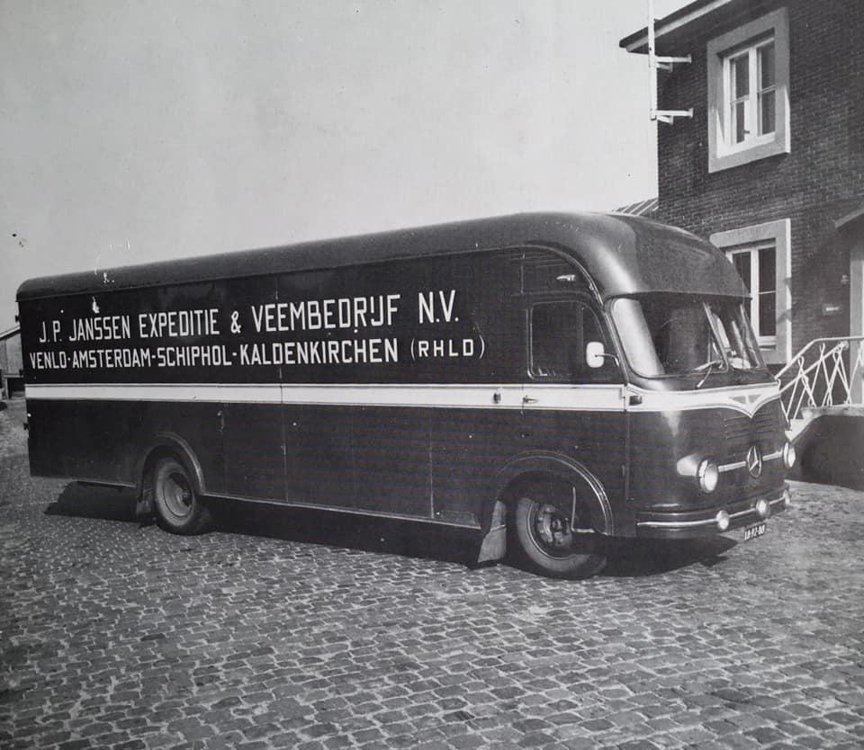 Theo-Sijbers-archief