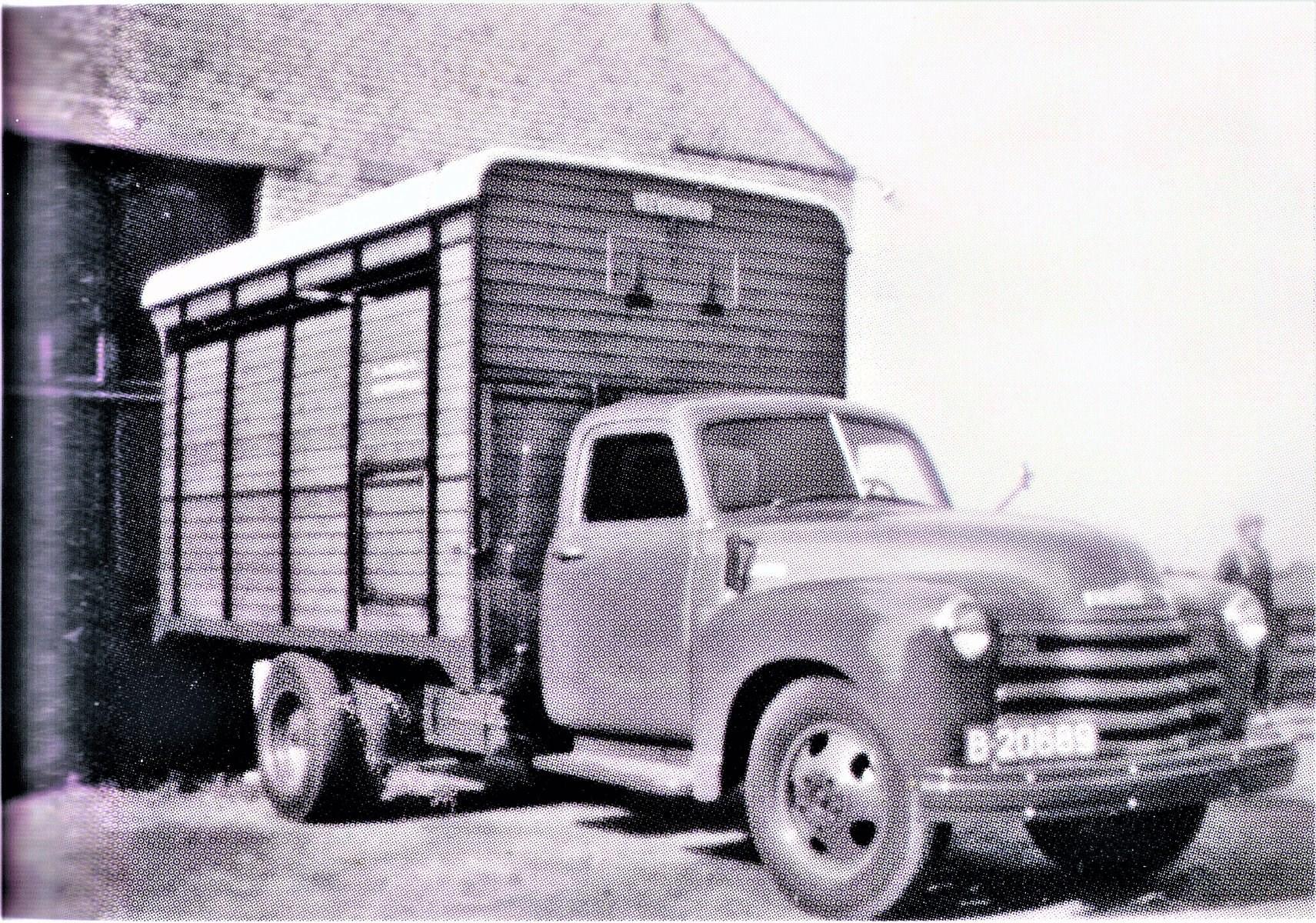 Chevrolet--op-benzine