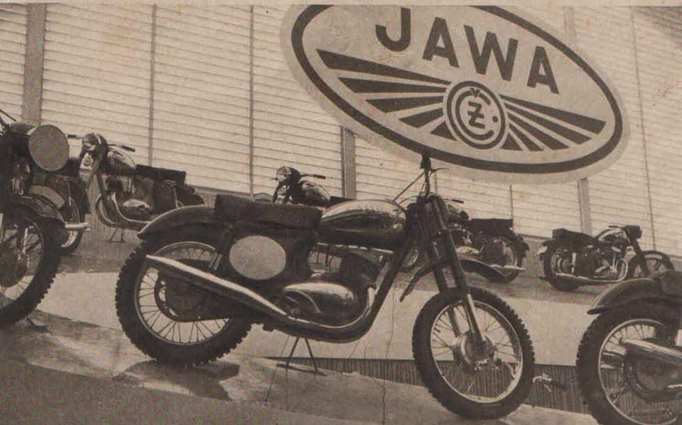 JAWA--1