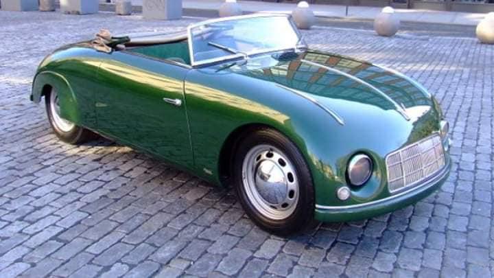 Porsche-356-Prototype--1948-1