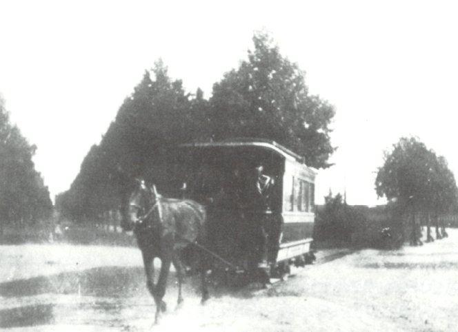Paardentram-van-Venlo--via-Tegelen--naar-Steyl