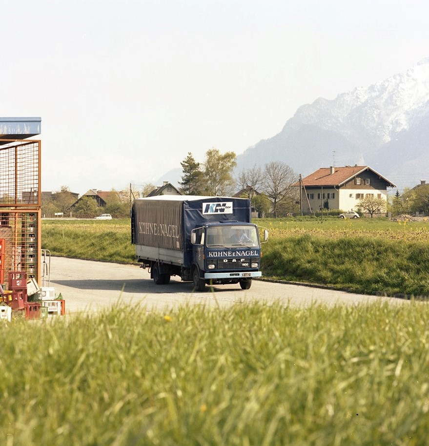 Daf-in-Oostenrijk