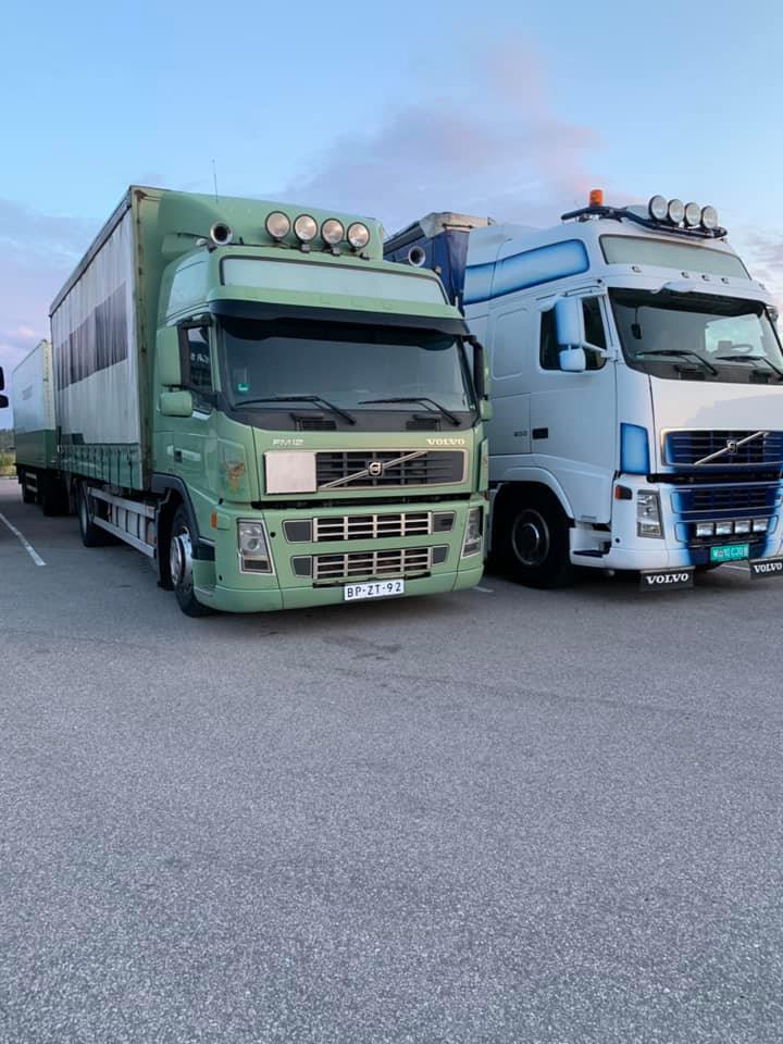 Volvo-Grens-Finland---Rusland--16-7-2019