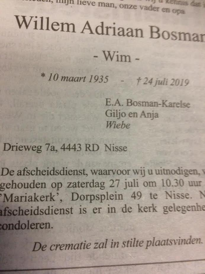 RIP-Willem--Bosman