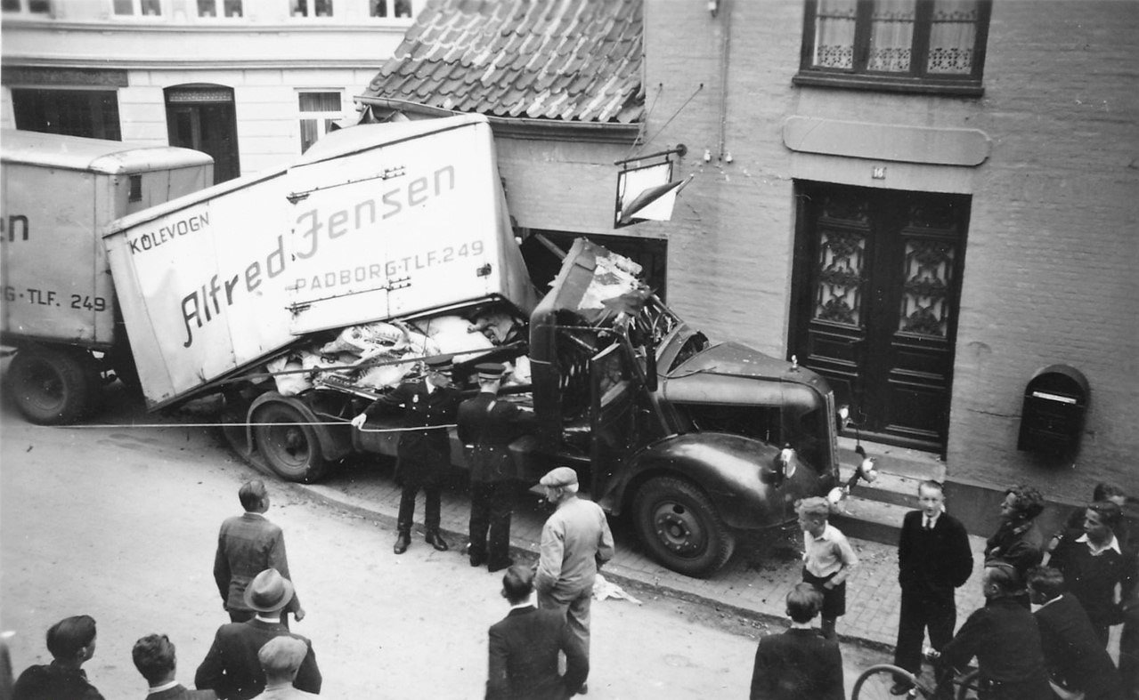 Slotsgade-16-Crasten-1943