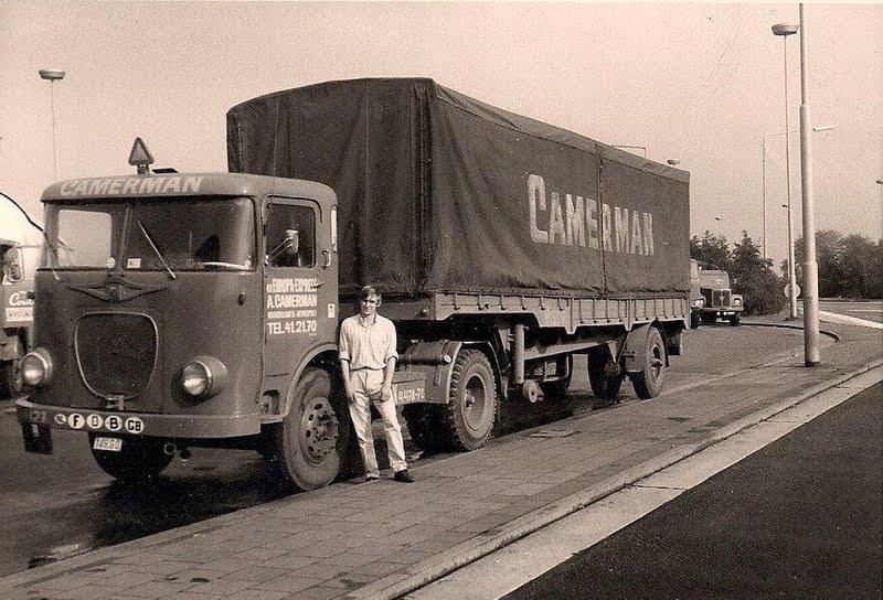 Camerman-Belgie