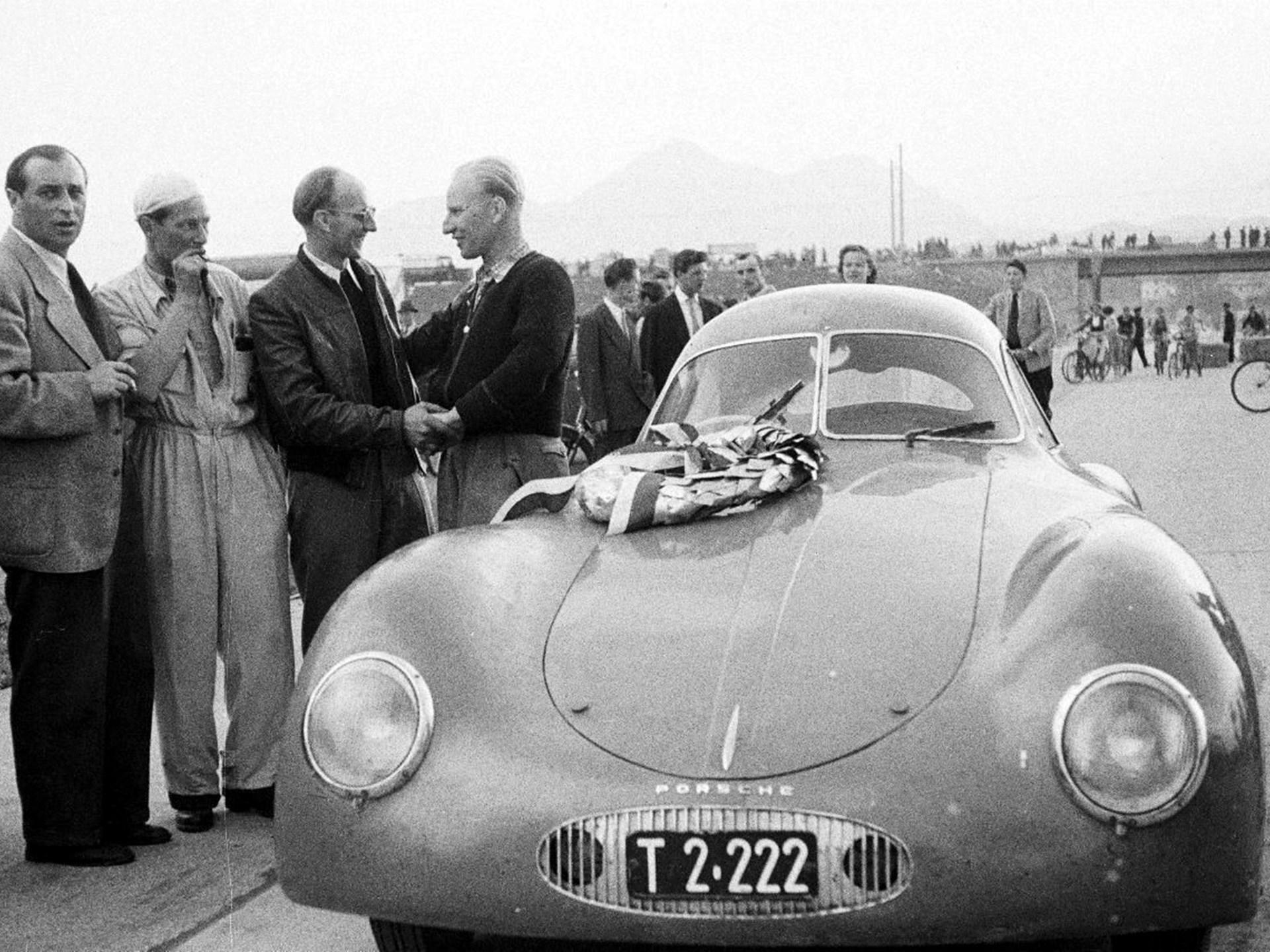 Porsche-Type-64-1939-1