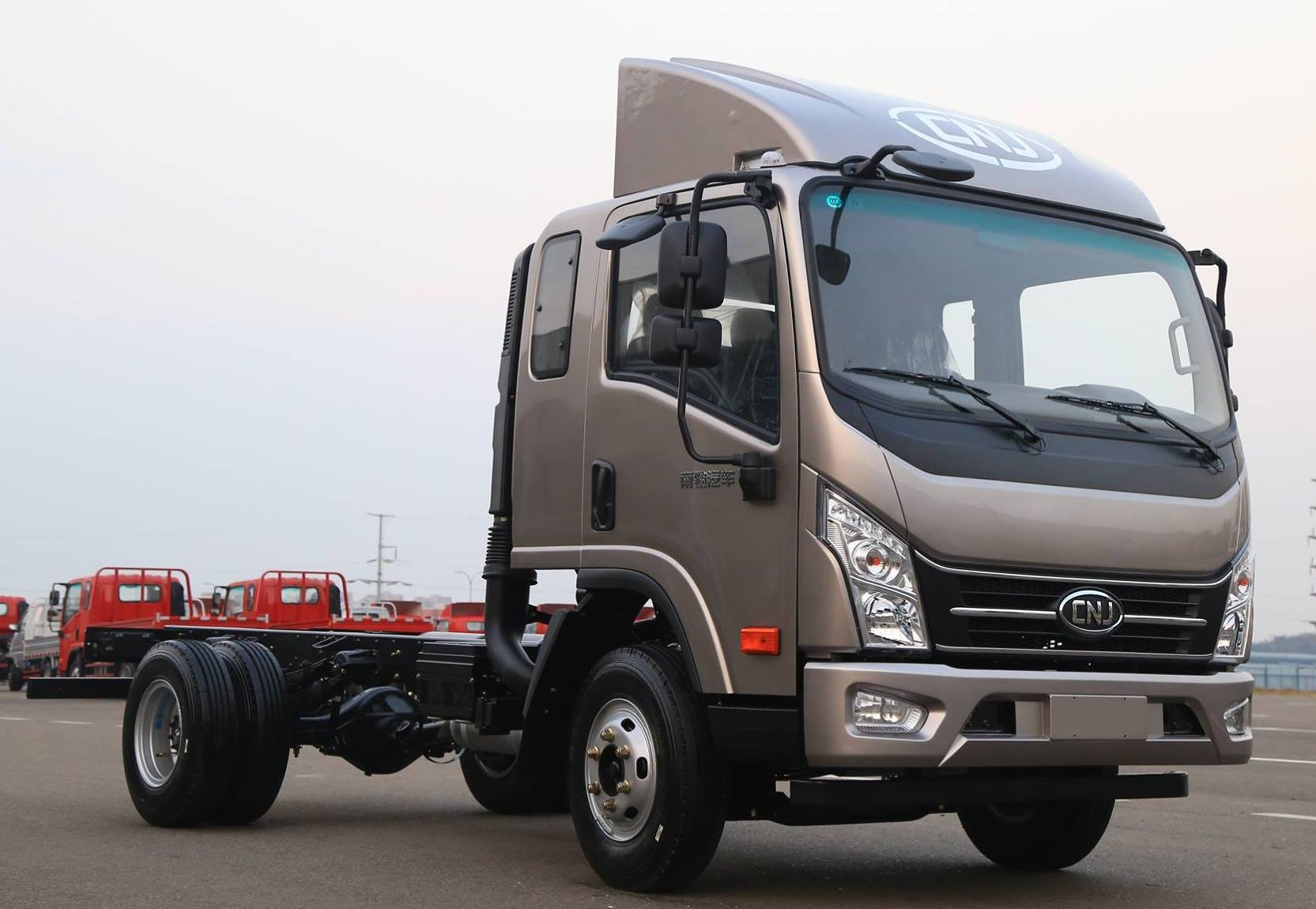 CNJ-Light-Truck-Model-2019-2