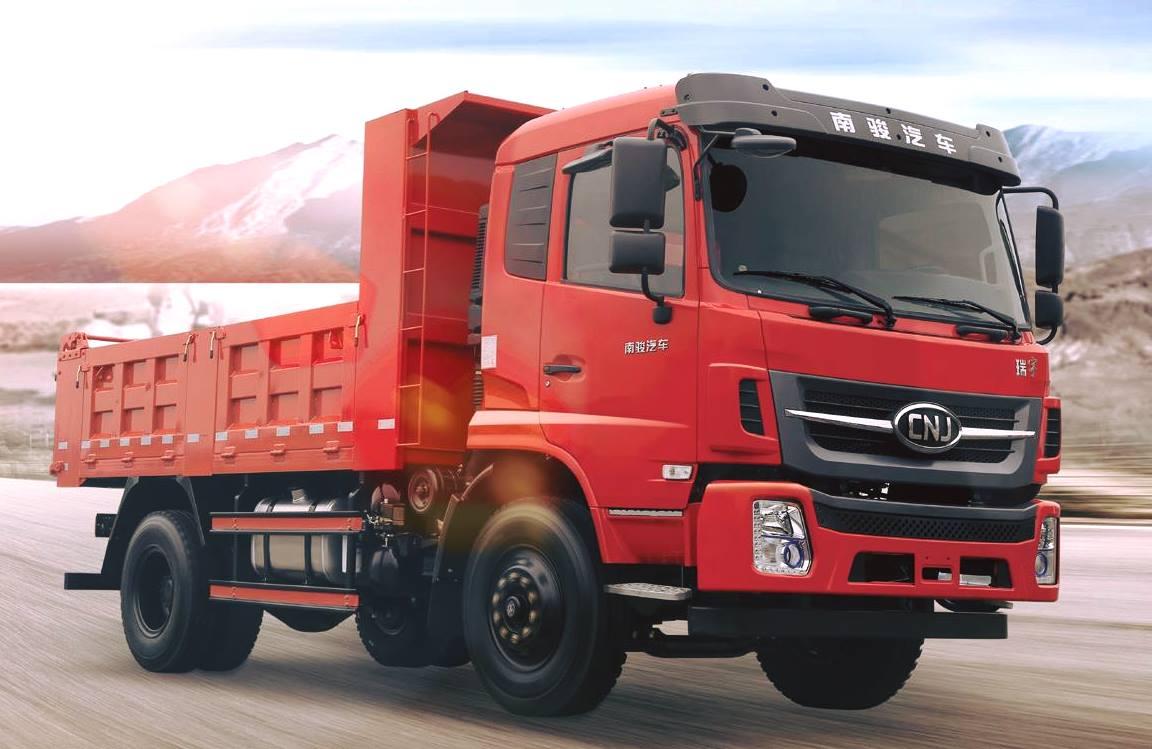 Cnj-zware-vrachtwagens-R60-serie-van-10-ton-tot-20-ton-2